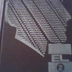 C. Gorgos - DICTIONAR ENCICLOPEDIC DE PSIHIATRIE { volumul 2 - literele E-L } - Carte Psihiatrie