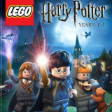 Warner Bros. Interactive LEGO Harry Potter Years 1-4 (PC) Software