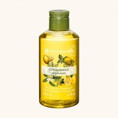 Gel de duș nectar Lămâie și Busuioc PLAISIRS NATURE - dama - 200 ml - Gel de dus Yves Rocher