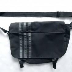 Geanta Adidas Neo Label; 42 x 29 x 12 cm; 9 compartimente; stare excelenta - Geanta Barbati, Marime: Medie, Culoare: Din imagine