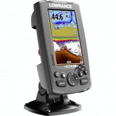 Sonar Lowrance Hook-4 Chirp DSI Chartplotter - Sonar Pescuit
