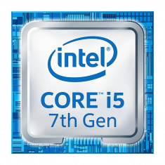 Procesor Intel Core i5-7500T Quad Core 2.70 GHz Socket 1151 Tray - Procesor PC