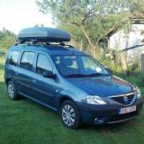 Dacia logan, An Fabricatie: 2008, Motorina/Diesel, 190000 km, 1500 cmc