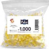 Pufai Cigarette Filters 1000 pcs . Targuard Filtre de țigară