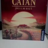CATAN joc de baza - Sigilat - Joc board game
