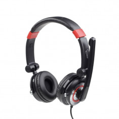 Casti cu microfon Gembird MHS-5.1-001