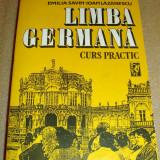 Limba Germana / Curs Practic Vol. 1 - Emilia Savin / Ioan Lazarescu - Curs Limba Germana Altele