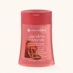 Gel de duș Rodie din Spania JARDINS DU MONDE - dama - 200 ml