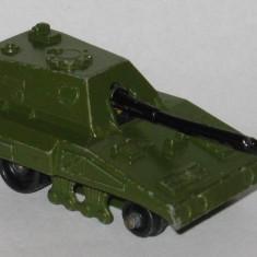 Matchbox Rolamatics - SP Gun