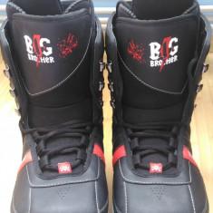 Snowboard boots Big Brother marimea 42 EU - Boots snowboard, Barbati