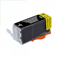 Cartus compatibil pentru Canon PGI-520Bk Black - Cartus imprimanta ActiveJet