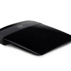 Router wireless Linksys E1200, Port USB, Porturi LAN: 4