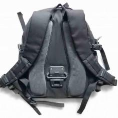 Rucsac ClickFix cu spate ranforsat, respirabil; 44 cm inaltime; impecabil