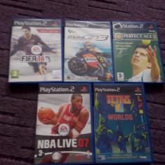 FIFA14 PS2 in stare foarte buna de functionare! - PlayStation 2 Sony