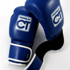 Manusi de box Tremblay CT pentru antrenament - 6 oz - Noi - Pentru Copii - Manusi box