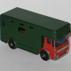 Matchbox - Horse Box