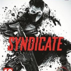 Syndicate Xbox360