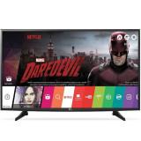 Televizor LG LED Smart TV 43 LH590V 109 cm Full HD Black - Televizor LED