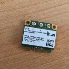 wireless Dell Precision M4600 A134, A72