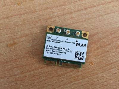 wireless Dell Precision M4600 A134, A72 foto