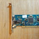 Placa Retea Netgear FA311 Rec-C1 PCI (10395)