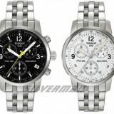 Ceas barbatesc Tissot PRC200 Clasic, Casual, Quartz, Inox, Cronograf