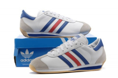 Adidasi Adidas Country II G50909 Vintage nr. 42 foto 825c2c57768