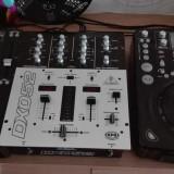Pachet playere + mixer + Microfon