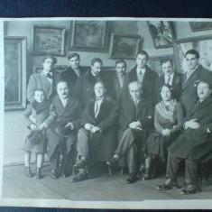 Popa,  Acontz, Mateescu, Briese, Hette, Dimitrescu, Camarut, Agafitei, etc.