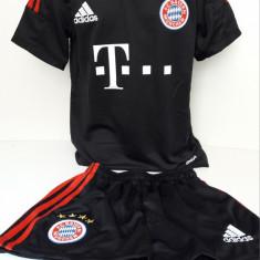 Echipamente fotbal portar pentru copii Bayern Munchen-Neuer - Set echipament fotbal, Marime: Alta
