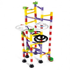 Migoga Marble Run Dubla Spirala - Jocuri Logica si inteligenta Quercetti