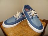 Pantofi ZARA baieti, 36, Bleu