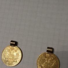 Moneda din aur - Moneda Antica
