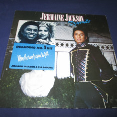 Jermaine Jackson - Dynamite _ vinyl, LP, album _ Arista(Germania) - Muzica R&B arista, VINIL