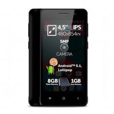 Smartphone Allview C6 Duo 8GB Black