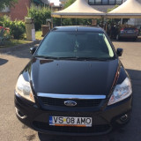 FORD FOCUS, An Fabricatie: 2010, Motorina/Diesel, 145000 km, 16 cmc