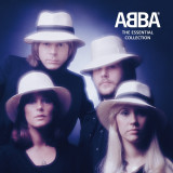 Abba Essential Collection (2cd)