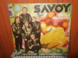 -Y- SAVOY   ULTIMUL ROMANTIC 1  DISC VINIL LP