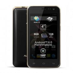 Smartphone Allview P41 Emagic 8GB Dual Sim Black - Telefon Allview