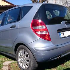 Mercedes-Benz A 150, An Fabricatie: 2006, Benzina, 184000 km, 1500 cmc, Clasa A