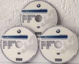 BMW CD DVD Navigatie BMW Navi Update Professional BMW GPS DVD harti ROMANIA 2017
