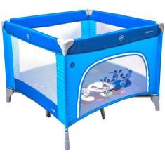 Tarc de joaca Coto Baby Conti Albastru
