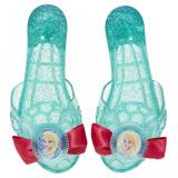 Papuci Frozen - Papuci copii, Fete