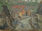 Henry Vintilescu - Paraul din sat, cu catalog in care e evaluat la 500-700 Euro