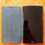 Vand / Schimb LG G4 ca nou ! - Telefon LG, Negru, Neblocat