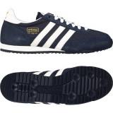 Adidasi Adidas Dragon g50919 din panza si piele nr. 45 1/3