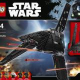 NAVETA IMPERIALA KRENNIC Lego L75156