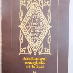 LECTIONARUL EVANGHELIEI DE LA IASI de GRIGORE PANTIRU, 1982 - Carti Crestinism