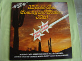 32 Super Gold Country And Western Hits - Vinil 2 LP Original West Germany