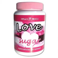 Love Sugar zahar afrodisiac pentru femei, 100gr - Stimulente sexuale, Afrodisiace